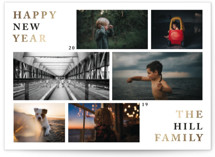 Editorial New Year by Playground Prints