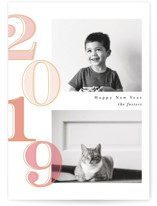 Lovely Year by Playground Prints