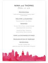 Skyline Philadelphia Program