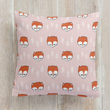 sleepy foxes  by Jessica Prout