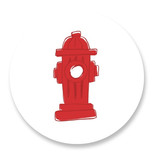 Hydrant by Pine and Lark