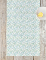 Watercolor Branches Self Launch Table runners
