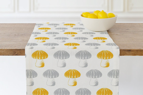 Bubble Top Truffles Self Launch Table runners