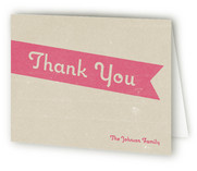 Moving Box Moving Announcements Thank You Cards