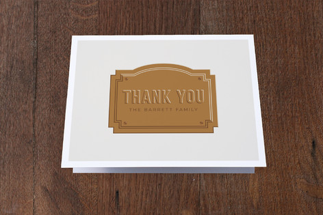 The definition of moving Moving Announcements Thank You Cards