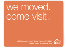 We've Moved. Come Visit.
