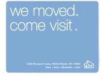 We've Moved. Come Visit.
