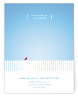 Picket Fence by Molly Lasee