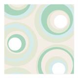 Circle Geometric by Kathleen Ney