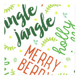 Jingle Jangle by Justine Elliott
