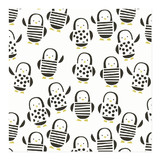Penguin Pattern by nocciola design