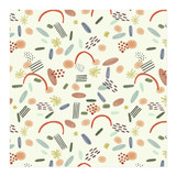 Watercolor Confetti Wra... by Jessie Burch