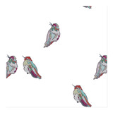 hummingbird wrap by katrina berg