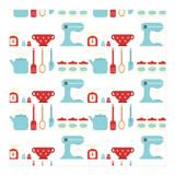 Kitchen Tea Wrapping Pa... by Hudson Meet Rose