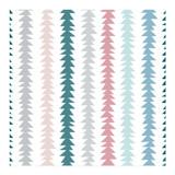Bohemian Stripes Gift by Tiffany Wong