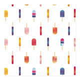 I love popsicles - giftwrap Wrapping Paper