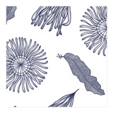 Of the Sea Wrapping Paper