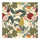 Winter Botanica by Jessie Burch
