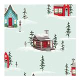 Merry Little Houses