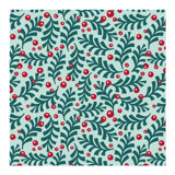 Holly Jolly Pattern by Pace Creative Design Studio