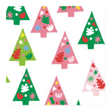 Matisse Trees Wrapping Paper