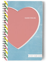 Our Heart, Our Glue, Our Mom Journals