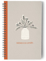 Floral Redux Journals