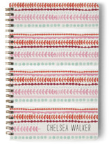 Striped Lines Journals
