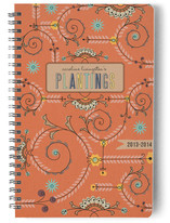 Vintage Details Garden Journals