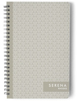 Chic Style Journals