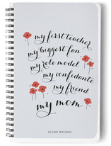 My Mom Journals