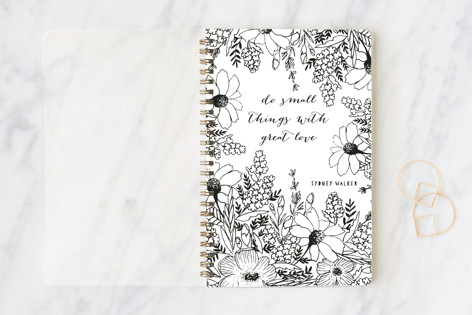 Full Bloom Notebooks