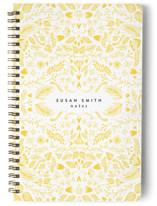 greenhouse Notebooks