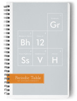 Periodic Table Journals