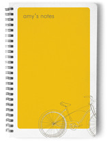 Bicicletta Journals