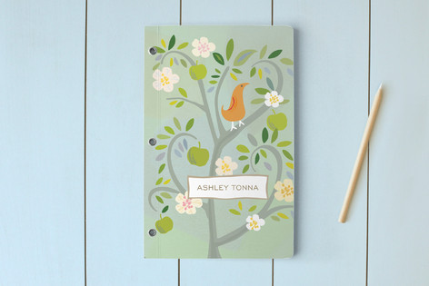 Celebration Tree Journals