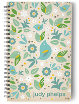 Blue Bird Journals
