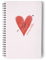 Initial Heart Journals