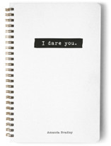 I Dare You.