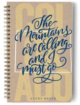 Colorado Living Notebooks