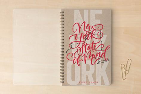 New York Living Notebooks