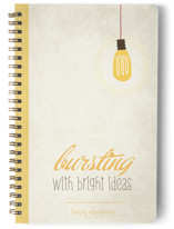 Bright Ideas Journals