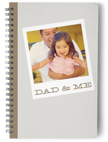 Dad and Me Journals