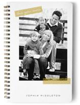 Washi Love Notebooks