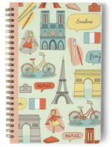 A Little Paris Journals