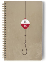 Bob Sink Hook Journals