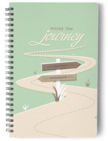 Enjoy the Journey Journals