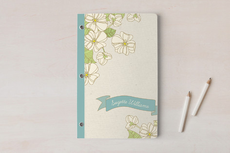 Suzette's Flowers Journals