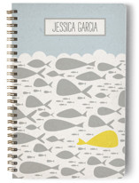 The Great Big Sea Notebooks