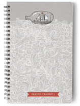 Sail Away Journals